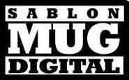 Sablon Mug Digital
