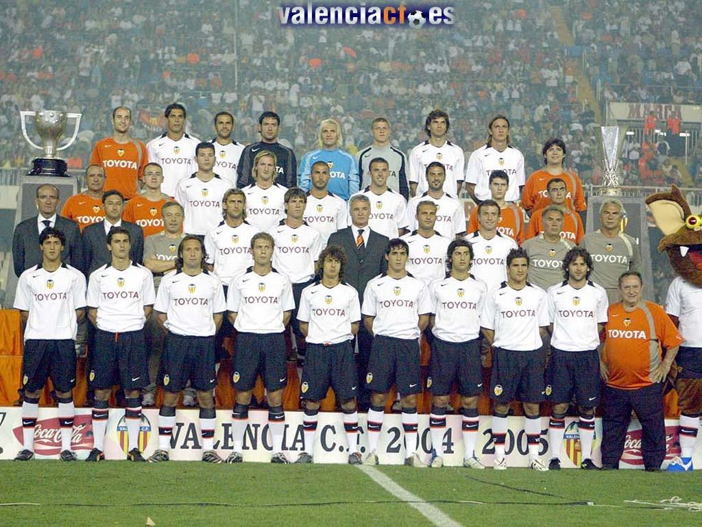 Hilo del Valencia C.F Valencia+cf+04-05
