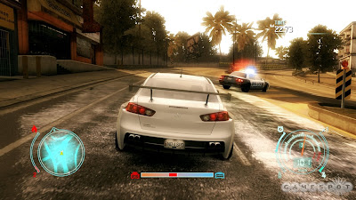 Crack Para Need For Speed Undercover