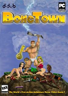 image for Bonetown-ViTALiTY