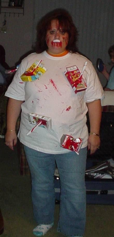 Halloween Costumes Ideas 2011