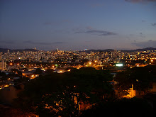 """Maravilhoso"" Horizonte"