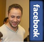 Pagina Oficial do Facebook