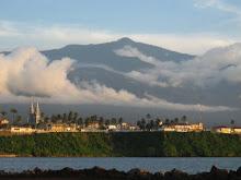 Santa Isabel de Fernando Poo, donde nací hace ya muchos años...