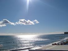Hermosa La Mar...