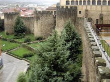 Torre de Luca - Plasencia