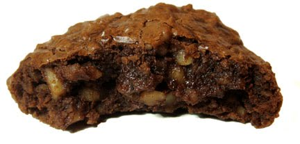 brownie cookies i just have to share this recipe for an amazing cookie ...