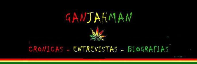 GANJHAMAN