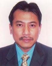 Teh Kah Him -  Charter President