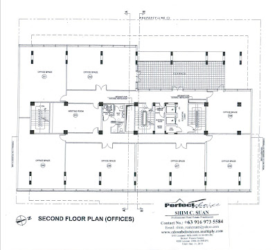 Floor Plan for Small Medical Office | Architecture, Engineering