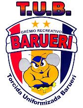 TUB - TORCIDA UNIFORMIZADA BARUERI ... www.torcidatub.com.br