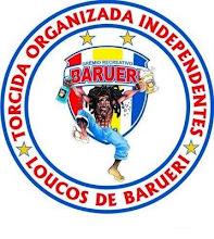 TORCIDA ORGANIZADA INDEPENDENTES LOUCOS DE BARUERI ...
