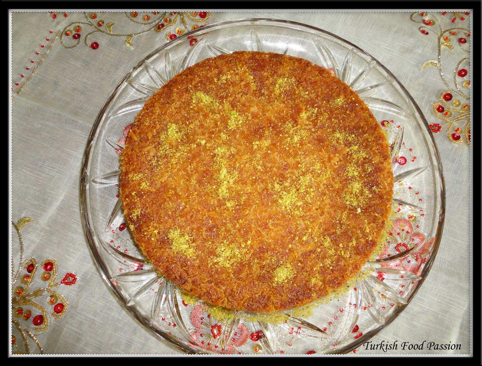 Turkish food passion turkish kunefe knefe forumfinder Gallery