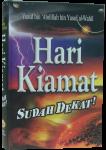 KIAMAT SUDAH DEKAT
