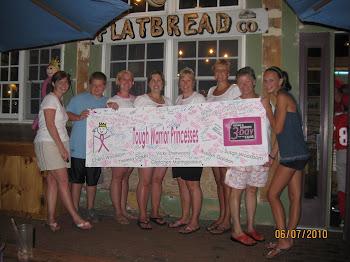 Flatbread Fundraiser