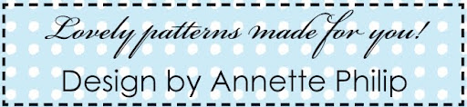 Annettes blogg