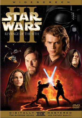 Star Wars III: A Vingança do Sith (Dublado)(2005)