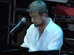 Marco MASINI in concerto 31.08.08