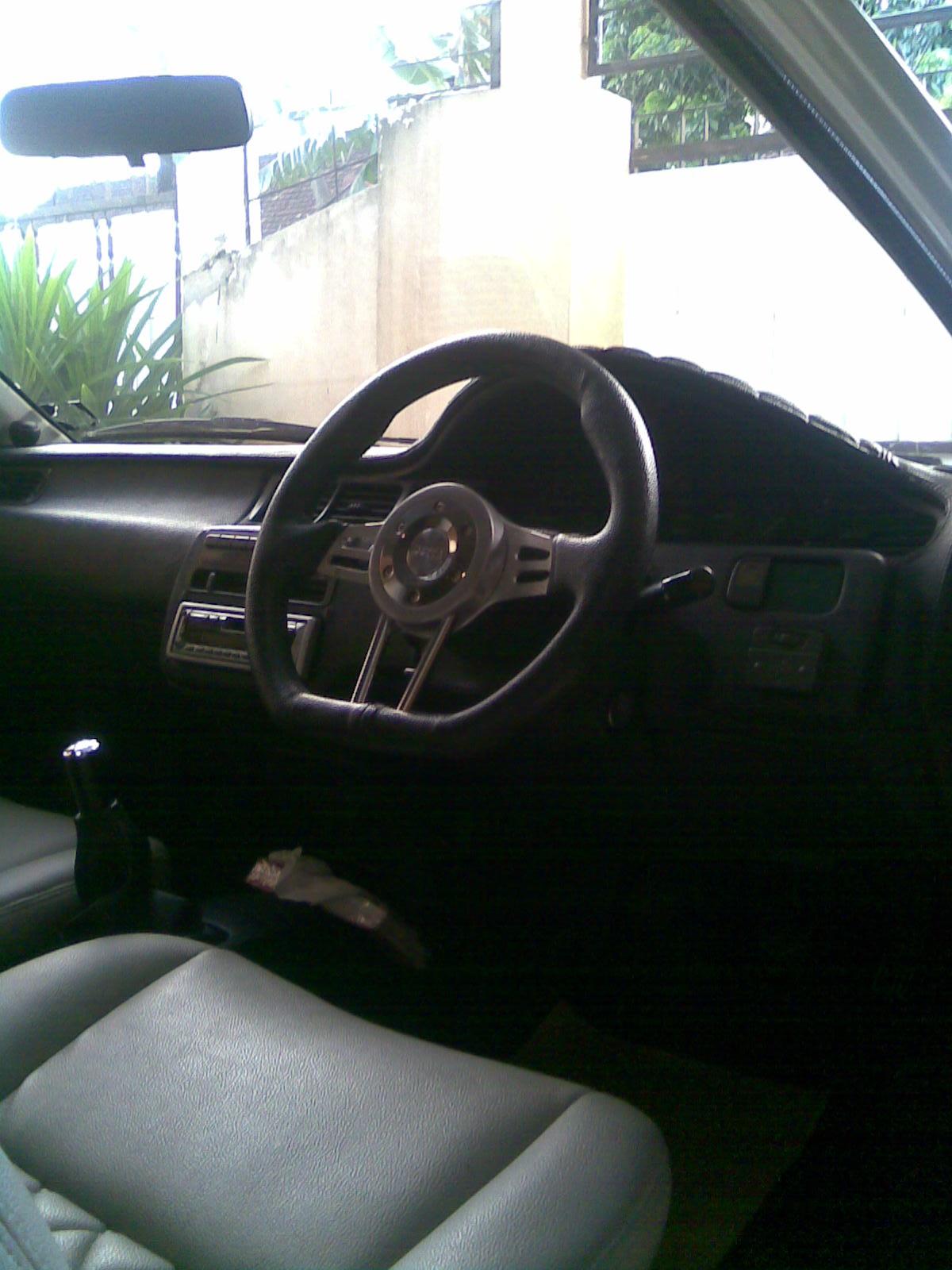 jual mobil bekas di malang dan sekitarnya.: dijual. mobil honda