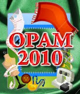 """OPAM 2010"""