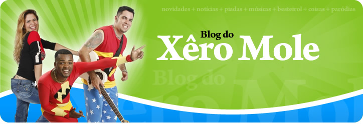 Blog do Xero Mole