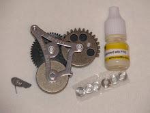 Hi-Speed Modular Airsoft Gun Gears