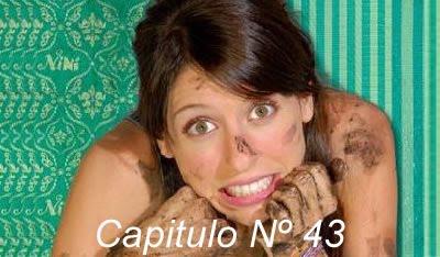 """TV Fanatico: Ver el Capitulo 43 de Nini """" Telefe """""""