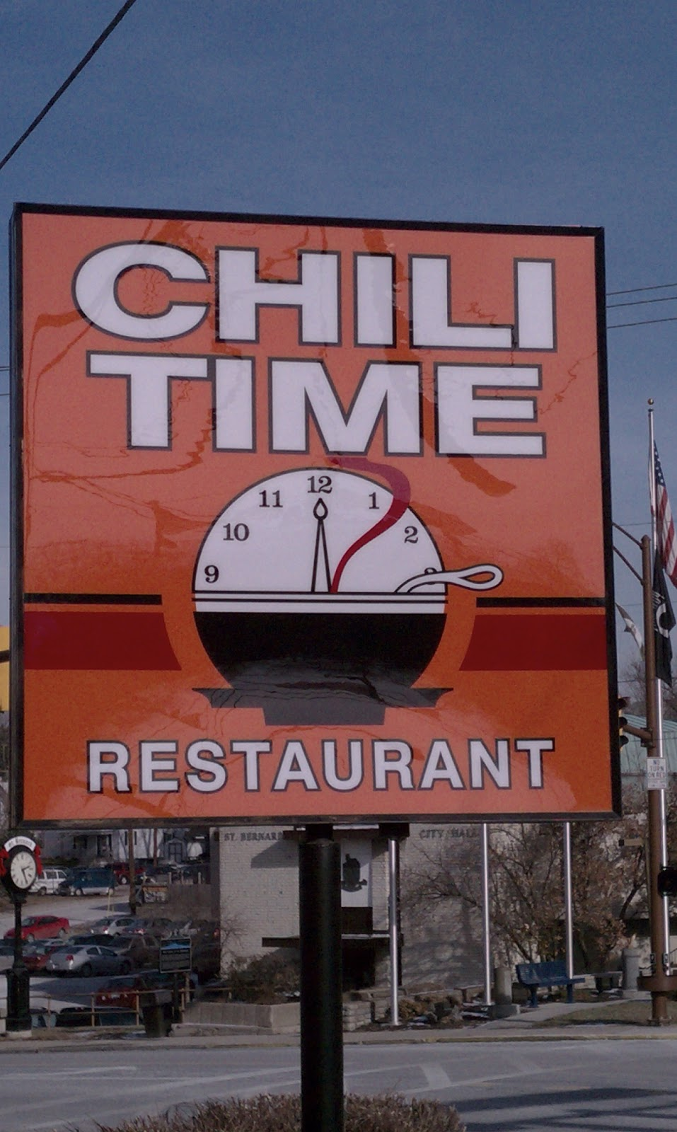 that one time at chilis Chilis bar and grill need little introduction most remember their iconic jingle for their famed baby back ribs, and more so the fact that chilis has been one of the.