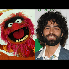 ADRIAN OR MUPPET