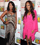 Vivica vs Meagan Goode
