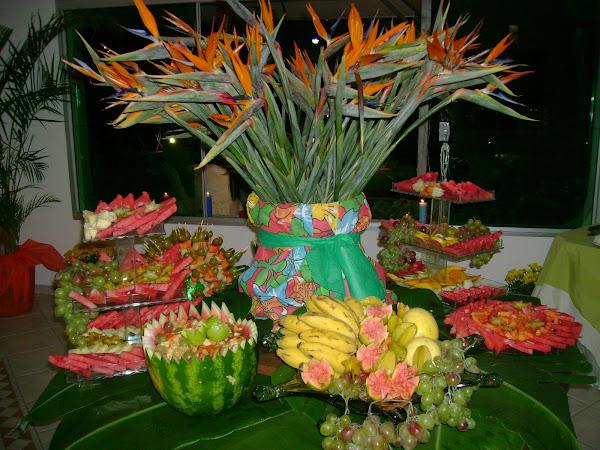 Festa Tematica ( Hawai)