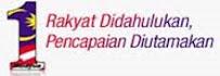 LAMAN WEB 1MALAYSIA