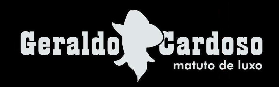 "Geraldo Cardoso ""O Matuto de Luxo"""