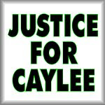 Justice for Caylee Anthony merchandise at SmartAssProducts.com