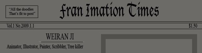 Franimation