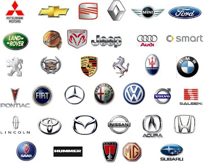 Autos Logos De Marcas De Automoviles