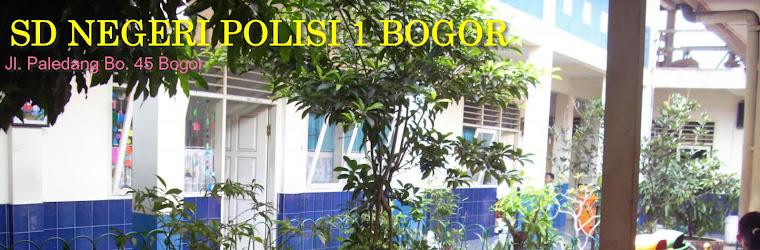 SD NEGERI  POLISI 1 BOGOR
