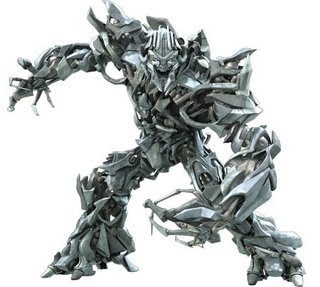 Foto Robot Transformer