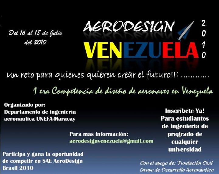 Aerodesign Venezuela