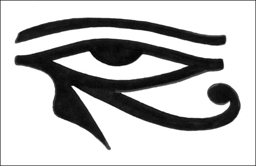 Illuminati New World Order The All Seeing Eye Of Horus