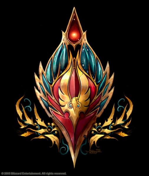 elfen symbole