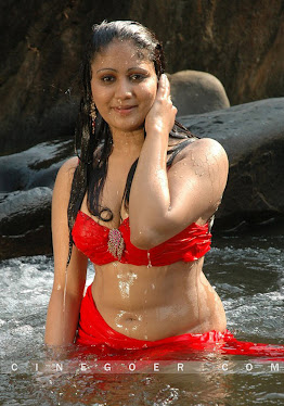 Amruthavalli Spicy Photos