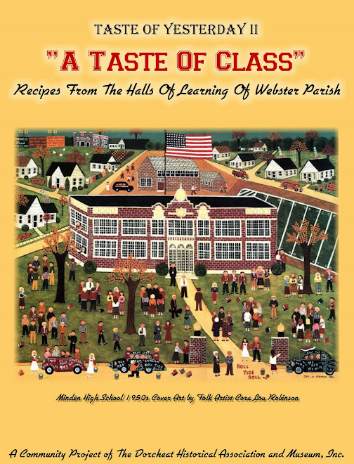 """Taste Of Class Cookbook"""