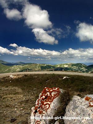 macro Mountains Romania