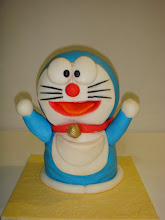 Doraemon 3D