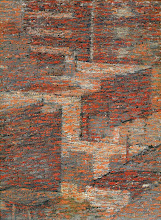 Paisaje de Belgrano, óleo s/tela, 24 x 36