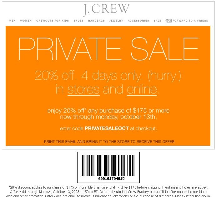 J.Crew Aficionada: Darlings, is it time for a J.Crew ...