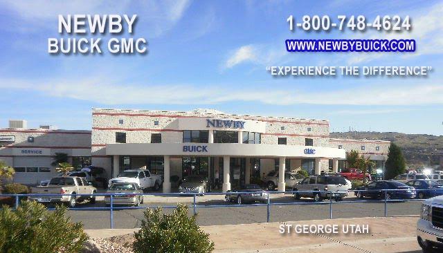 Newby Buick GMC