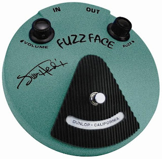 jd jhf1a Dunlop Jimi Hendrix JHF1 Fuzz Face's are finally here!
