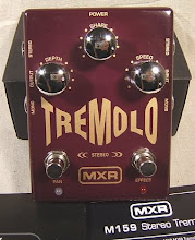 mxr m159 MXR M 159 Stereo Tremolo pedals in stock and shipping